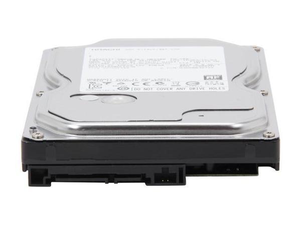"""Внутрішній жорсткий диск Toshiba 500ГБ 7200 обертів в хвилину 32МБ 3.5"""" SATAIII HDS721050DLE630, мініатюра №3"""