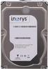 """Внутрішній жорсткий диск I.norys 500ГБ 5900 обертів в хвилину 8МБ 3.5"""" SATA III INO-IHDD0500S2-D1-5908, мініатюра №1"""