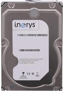 """Внутрішній жорсткий диск I.norys 500ГБ 5900 обертів в хвилину 8МБ 3.5"""" SATA III INO-IHDD0500S2-D1-5908"""