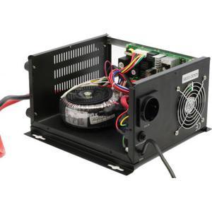 Джерело безперебійного живлення LogicPower LPY- W - PSW-500VA+, 5А/10А (4142)