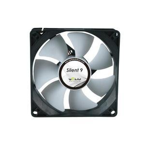 Система охлаждения Gelid Solutions Silent 9 (FN-SX09-15)