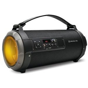 Акустическая система REAL-EL X-730 Black (X-730 Black)