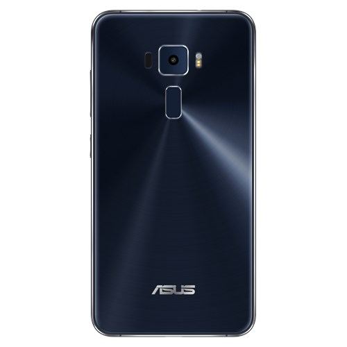 Смартфон Asus ZenFone 3 4-64 Gb sapphire black ZE520KL-1A008WW, мініатюра №2