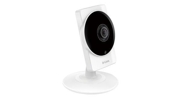 Камера відеоспостереження D-Link DCS-8200LH (DCS-8200LH), мініатюра №10