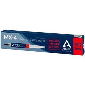 Термопаста Arctic MX-4. 8g ACTCP00008B 43146