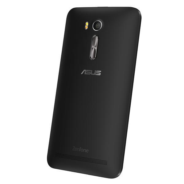 Смартфон Asus ZenFone Go 2-32 Gb black 90AX0071-M00050, мініатюра №6