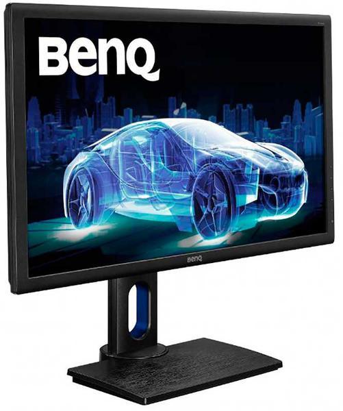 Монітор BenQ PD2700Q IPS 27'' WQHD black 9H.LF7LA.TBE, мініатюра №10