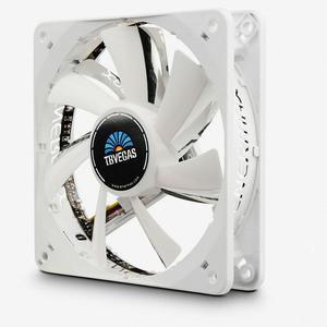Система охлаждения Enermax T.B.Vegas 120MM LED (UCTVS12P-W)