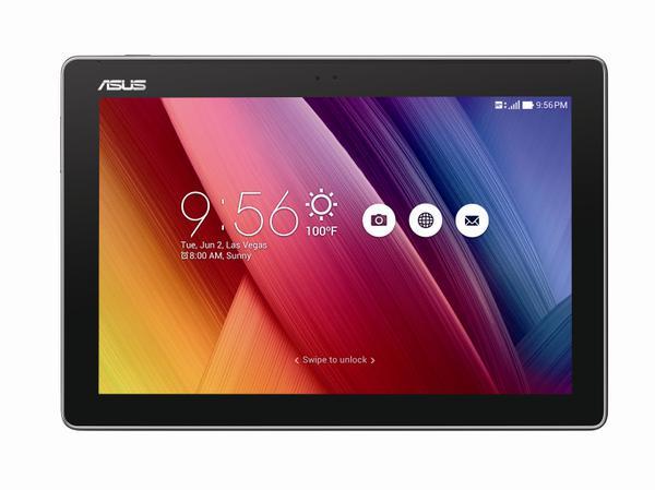 Планшет Asus ZenPad 10 2-64Gb black 90NP0231-M03490, мініатюра №3