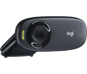 Веб-камера Logitech HD Webcam C310 (860-000443)