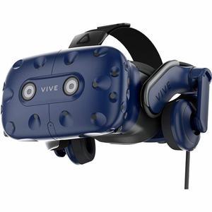 Очки виртуальной реальности HTC VIVE PRO Starter Kit Combo (система VIVE + шлем VI (99HAPY010-00)
