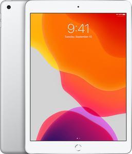 Планшет Apple iPad WiFi 32Gb Silver (2019) (MW752)