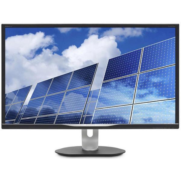Монітор Philips LCD 32'' WQHD 328B6QJEB 00, мініатюра №1