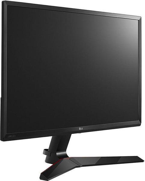 Монітор LG 27MP59G-P LCD 27'' Full HD 27MP59G-P.AEN, мініатюра №6