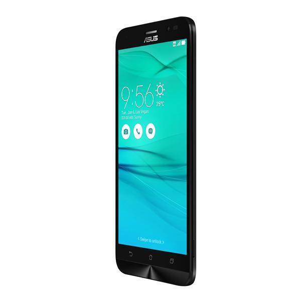 Смартфон Asus ZenFone Go 2-32 Gb black 90AX0071-M00050, мініатюра №3