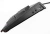 Клавіатура Razer  Blackwidow Chroma Tastatur  schwarz (RZ03-01220400-R3F1), мініатюра №3