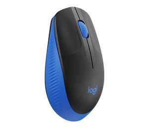 Мышь Logitech M190 Wireless Blue (910-005907)