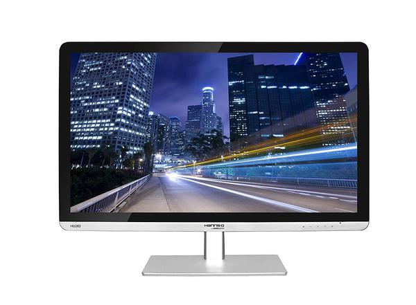 """Монітор LG LED 27"""" 4K Ultra HD 27MU67-B, мініатюра №11"""