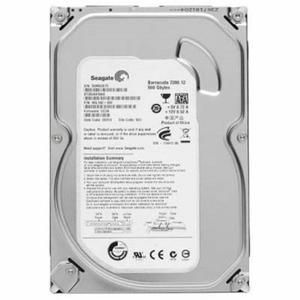 """Внутрішній жорсткий диск Seagate 3.5"""" 500Gb ST500DM002"""