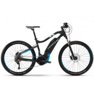 """Электровелосипед Haibike SDURO HardSeven 5.0 27,5"""" 500Wh, рама 45см, 2018 (4540034845)"""