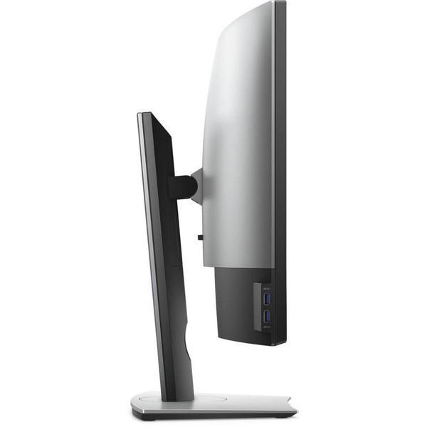 Монітор Dell U3818DW IPS 38'' 4K Ultra HD 210-AMQB, мініатюра №5