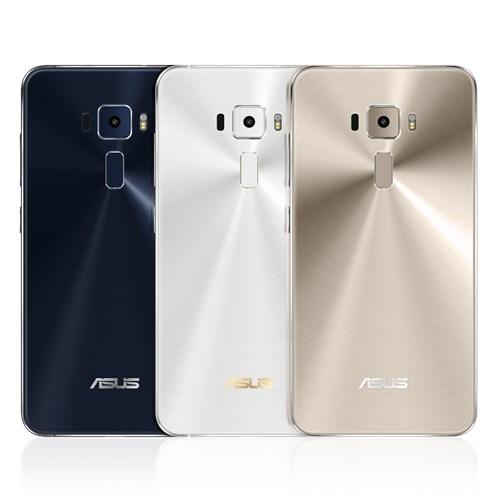 Смартфон Asus ZenFone 3 4-64 Gb sapphire black ZE520KL-1A008WW, мініатюра №3