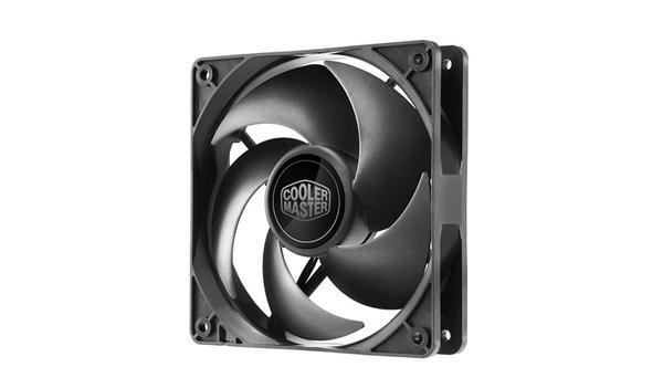 Система охолодження Cooler Master  Seidon 240V (RL-S24V-24PK-R1), мініатюра №3