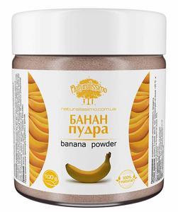 Пудра банана