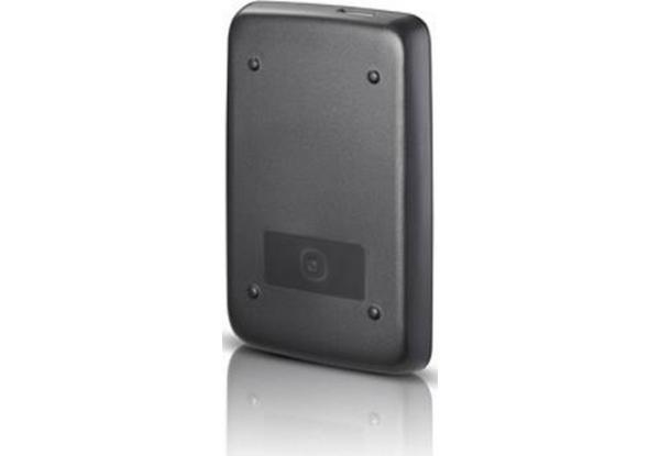 """Зовнішній жорсткий диск Apacer 1ТБ 2.5"""" USB 3.0 чорний AP1TBAC233B-S, мініатюра №5"""