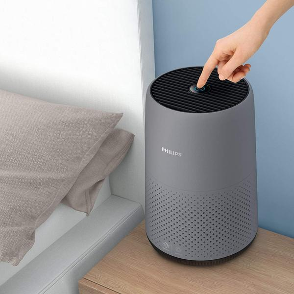 Очищувач повітря Philips Series 800 One Size, мініатюра №2