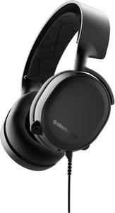 Навушники Steelseries Arctis 3 Black 2019 Edition (61503)