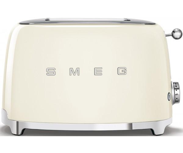 Тостер SMEG TSF01CREU, мініатюра №1