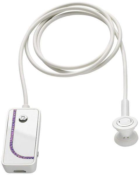 Навушники Novero Soho Crystal Arc Bluetooth (87715), мініатюра №1