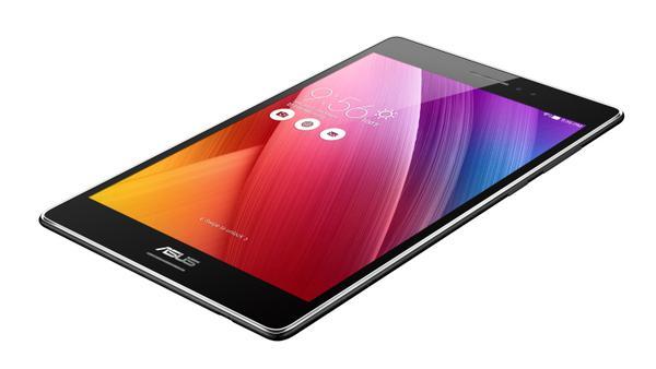 Планшет Asus ZenPad S 8.0 2-32Gb black Z580C-B1-BK, мініатюра №21