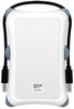 """Зовнішній жорсткий диск Silicon Power 2ТБ 2.5"""" USB 3.0 білий SP020TBPHDA30S3W, мініатюра №1"""