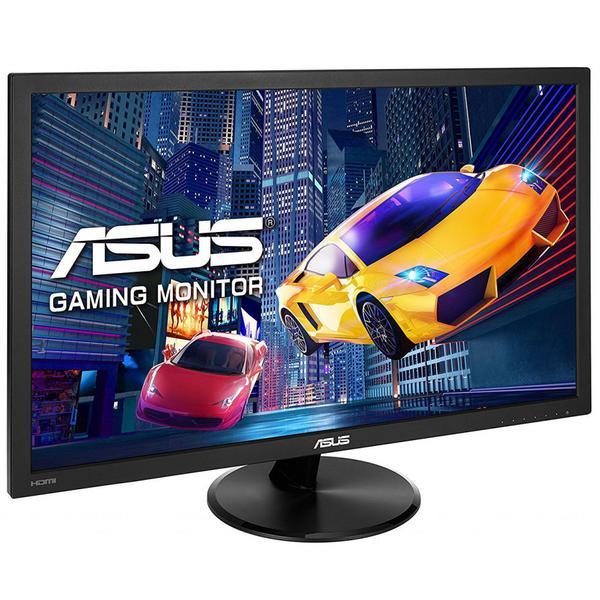 Монітор Asus VP228HE LCD 21.5'' Full HD 90LM01K0-B05170, мініатюра №2