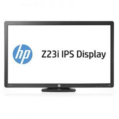 Монітор HP Z23i AH-IPS 23'' Full HD D7Q13A4, мініатюра №2