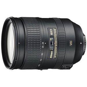 Объектив Nikon AF-S 28-300mm f/3.5-5.6G ED VR (JAA808DA)