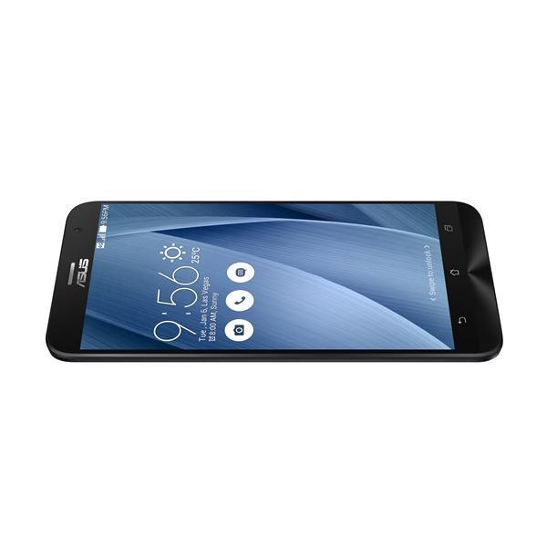 Смартфон Asus ZenFone 2 4-64 Gb Glacier grey 90AZ00A5-M03670, мініатюра №14