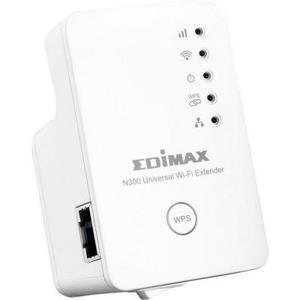 Ретранслятор Wi-Fi Edimax EW-7438RPn V2 (EW-7438RPn V2)