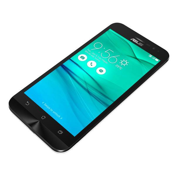 Смартфон Asus ZenFone Go 1-8 Gb white ZB500KG-1B005WW, мініатюра №2