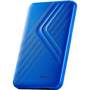 Зовнішній жорсткий диск Apacer AC236 2 TB blue AP2TBAC236U-1