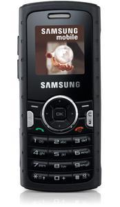 Кнопочный телефон Samsung SGH-M110 (M110GSMH)