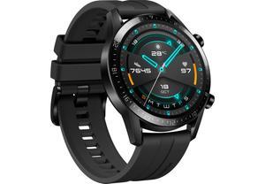 Смарт-часы Huawei Watch GT 2 46mm black