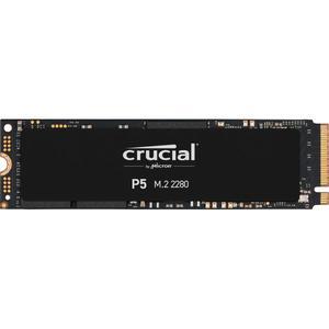 SSD накопитель Crucial P5 1Tb M2 PCIe Gen3x4 (CT1000P5SSD8)