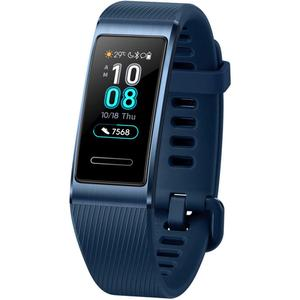 Фитнес-браслет Huawei Band 3 Pro Space Blue (55023009)