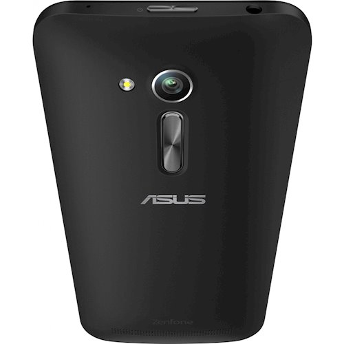 Смартфон Asus ZenFone Go 2-16 Gb black 90AX00A1-M01770, мініатюра №6