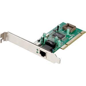Сетевой адаптер D-Link DGE-530T (DGE-530T)
