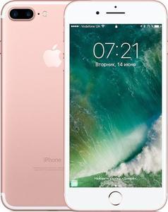 Смартфон Apple iPhone 7 Plus 32 Gb rose gold
