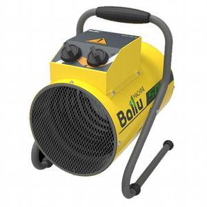 Обігрівач BALLU BHP-PE-5 (BHP-PE-5)